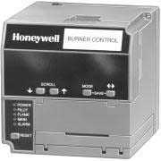 Honeywell Burner Controls
