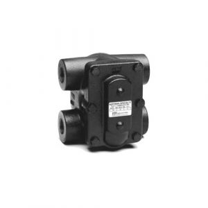 FT125H-4 125/250 psi 1″ 1