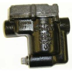 """B1125A-2 125/250 psi 1/2"""""""