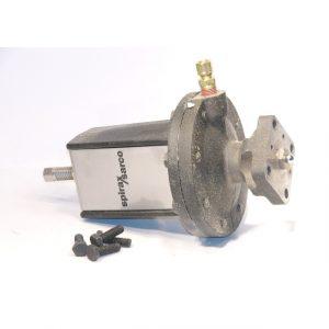 Pressure Pilot iron 20-100#