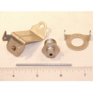 """Float Lever & Assy for 404208,218 3/4"""" 1"""" 175#"""