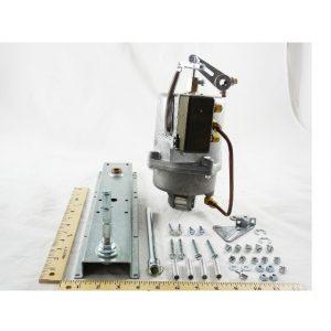 Actuator 8-13 psi w/ positioner & univ mtg bracket