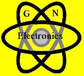 GN Electronics Logo