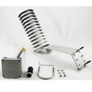 10 VDC output RH Transmitter