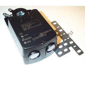 Act. 100-10,000 ohm potentiometer
