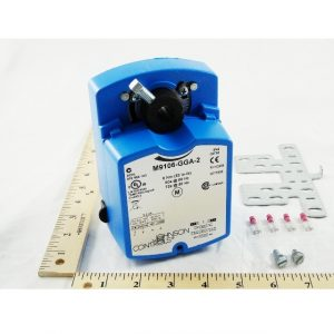 Proportional 2 SPDT Switches Actuator