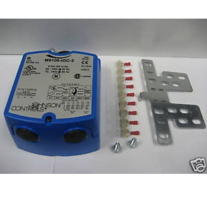 ON/OFF Float. 2SPDT Switched Actuator