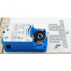 Prop. Adj Start & Span Actuator 2 SPDT Switches