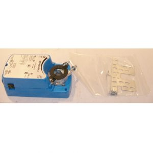 Proportional Actuator w/ 2 SPDT Switches