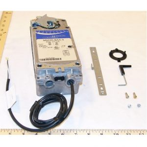 ON/OFF 120 VAC Actuator