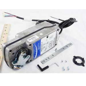 ON/OFF 120 VAC 2 SPDT AUX SW Actuator