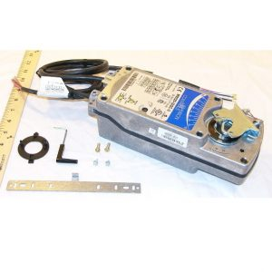 PROPORTIONAL 24 VAC 2 SPDT AUX SW Actuator