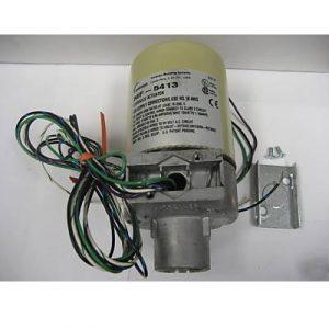 Actuator Floating, Spring Return 24V 50-60 Hz
