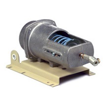 Damper Actuator, 8 sq. in, 3-13 spring, 21 lb.in