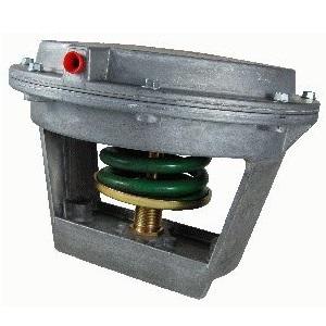 Actuator 8 13 spring range