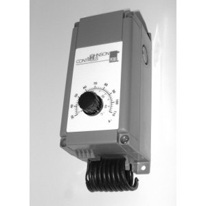 A19 Agriculture / Industrial Thermostat with NEMA 4X Enclosure