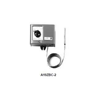 A19 Defrost Duration and Fan Delay Control