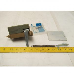 Positioner for D-3153 2 stage Actuator