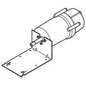 Pneumatic Hesitation Damper Actuators M583