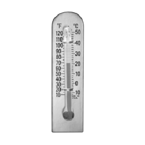 T-4000-108 Stick on Thermometer