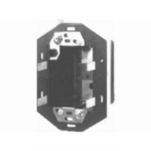 T-4000-110 Aspirator wall box kit