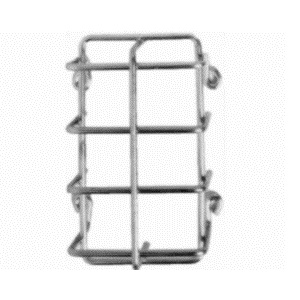 T-4002-3001 Wire guard for concealed tubing