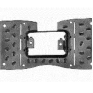 T-4002-6038 Plaster Ground Plate