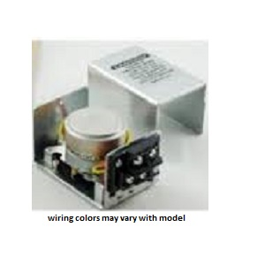 40003916-027 Powerhead Assembly V8043B 24V