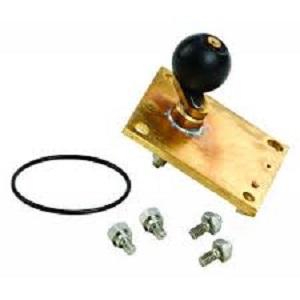40003918-006 Adaptor Kit V4043, V8043, 2 way hydronic valves
