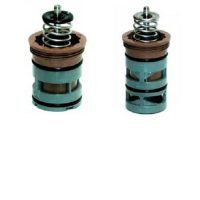 Cartride Cage Valve Accessories and Replacement Cartridges