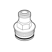 0902809 Replacement valve insert for 1/2 in .74 Cv