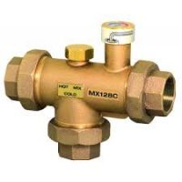 MX Series Mixing and Diverting  Valve Replacement Parts