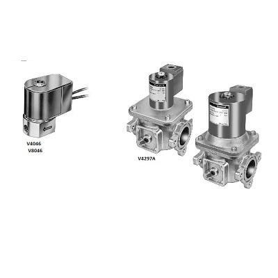 Solenoid Gas Valve Replacement Parts or Accessories