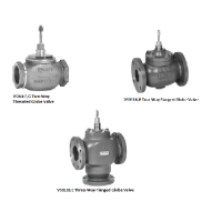 Flanged Globe Valve Accessories, Parts and VGF Packing Kits
