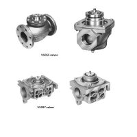 V5055 / V5097 Industrial Gas Valve Replacement Parts or Accessories