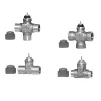 Cartridge Globe Valve Replacement Parts