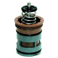 VCZZ1000 Replacement cartridge, silver spring, for VC series 2-way valves