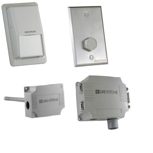 RH Series Relative Humidity Transmitters