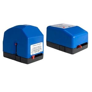 PopTop Modulating Actuators