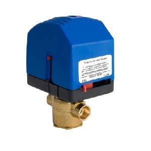 """VM2213P13A000 1/2"""" Swt, 2-Way, 35 PSI, 24V, N.C.  CV 4.0"""