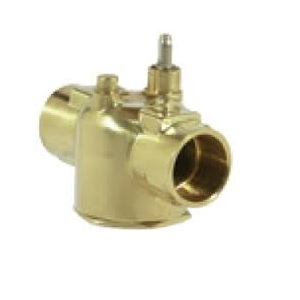 VT Series PopTop 2-Position Zone Valves 2-Way