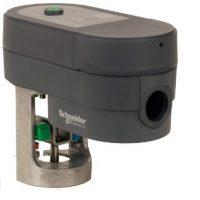 MG350V Globe Vlve SmartX Actuator